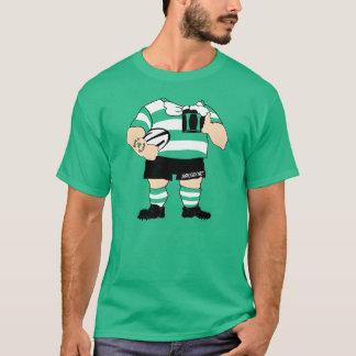 Ruck O' the Irish T-Shirt