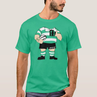 Ruckin' Leprechaun T-Shirt