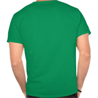 Ruckin' Leprechaun Tshirts