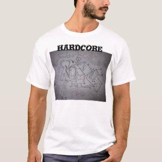 RUCKUS HARDCORE T-Shirt