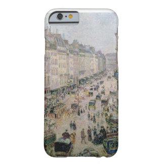 Ruda de l'Epicerie, Ruán, en una tarde soleada, 18 Funda Para iPhone 6 Barely There