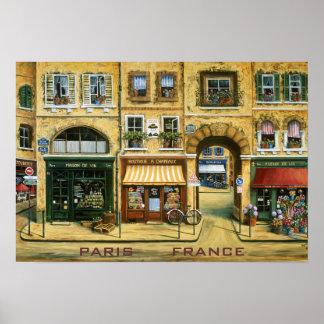 Ruda De París de Les Posters