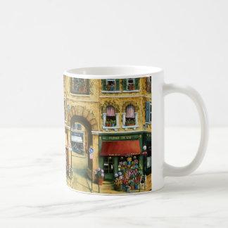 Rudas De París de Les Tazas De Café