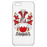 Rudbeck Family Crest iPhone 5C Covers