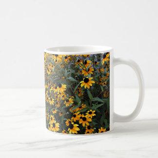 Rudbeckia Blooms Coffee Mug