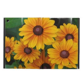 Rudbeckia iPad Air Covers