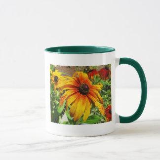 Rudbeckia Mug