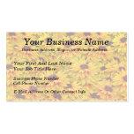 Rudbeckias Everywhere Business Card