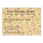 Rudbeckias Everywhere Business Card Template
