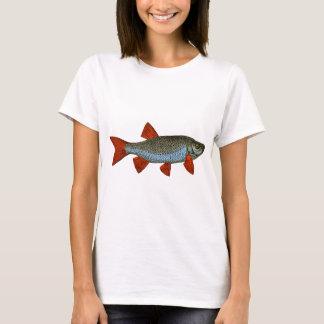 Rudd woodcut, 2013 version T-Shirt