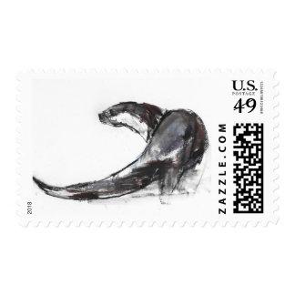 Rudder Postage