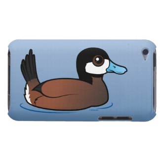 Ruddy Duck iPod Touch Cases