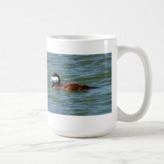 Ruddy Duck Coffee Mug