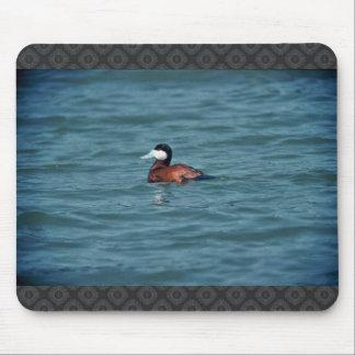 Ruddy Duck Mousepad