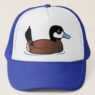 Ruddy Duck Trucker Hat