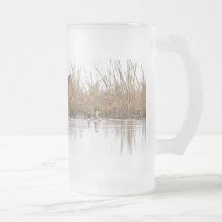 Ruddy Ducks Habitat Mug