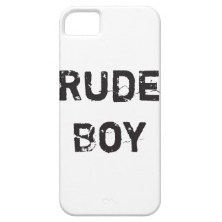 Rude Boy case