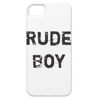 Rude Boy case