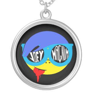 Rude Boy drip Necklace