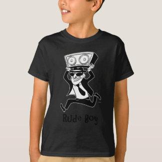 Rude Boy II T-Shirt