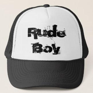 Rude Boy II Trucker Hat