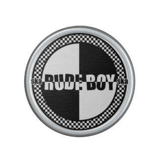 Rude Boy Speaker