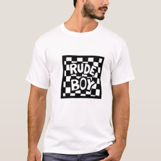 Rude Boy T-Shirt