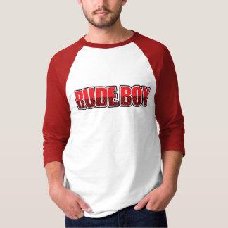 Rude Boy Tee Shirt