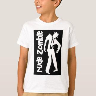 Rude Boy Zombie T-Shirt
