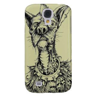 Rude Dog Samsung Galaxy S4 Cover