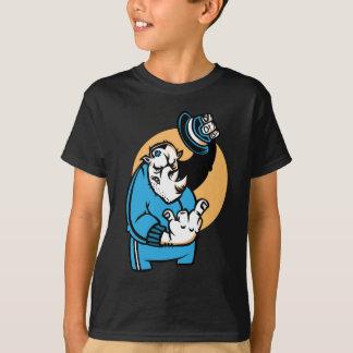 Rude Gentleman Rhino T-Shirt