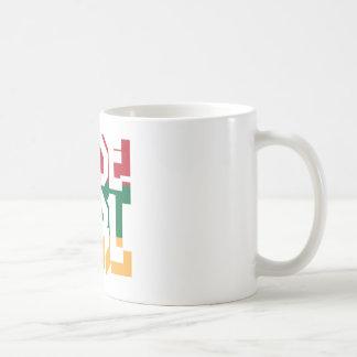 Rude Girl Coffee Mug