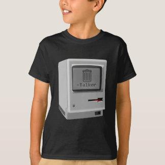 Rude Mac Trash Talker T-Shirt