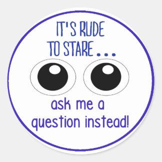 Rude Stickers