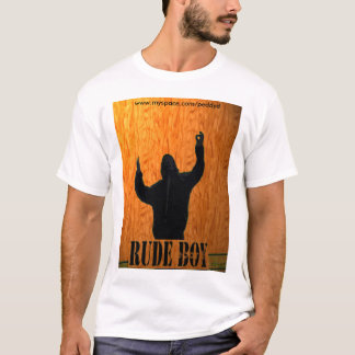 Rudeboy reggae t shirt