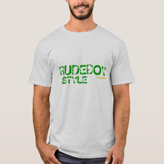 RUDEBOY, STYLE, BANGWEAR T-Shirt