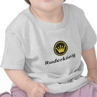 rudern t-shirts
