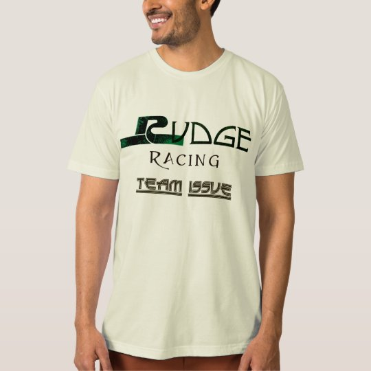 RUDGE MOTORCYCLE T-SHIRTS. T-Shirt