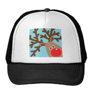 Rudi Mesh Hat