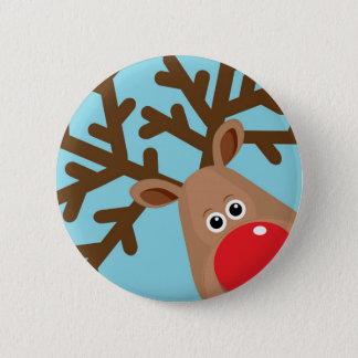 Rudi Pinback Button