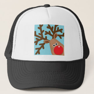 Rudi Trucker Hat