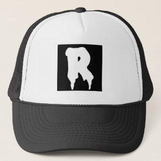Rudie Vee Trucker hat