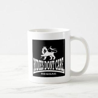 Rudies Don t Care - SKA - Rudeboys - Mods Mugs