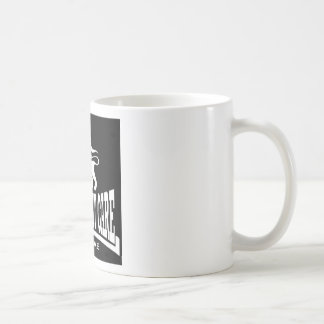 Rudies no cuida - SKA - Rudeboys - Mods Taza De Café