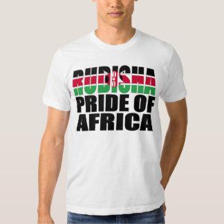 Rudisha Pride of Africa Kenyan Flag Shirt