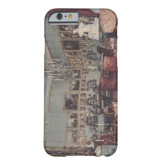 Rudolf Alt- Interior in Palace Windischgratz Barely There iPhone 6 Case