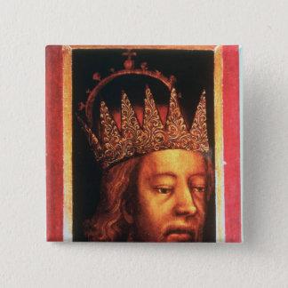 Rudolf IV, Emperor of Austria and Tyrol , c.1360 Button