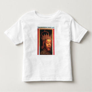 Rudolf IV, Emperor of Austria and Tyrol , c.1360 Toddler T-shirt