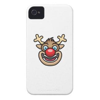 Rudolph iPhone 4 Case