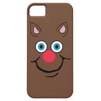 Rudolph Iphone 5 Case